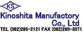 Kinoshita Manufactory Co.,Ltd